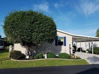 Mobile Home at 29200 S. Jones Loop Road, #548 Punta Gorda, FL 33950