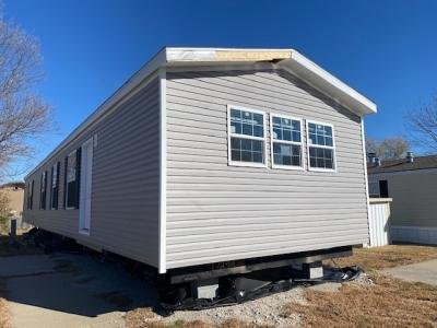 Mobile Home at 3000 Tuttle Creek Blvd., #527 Manhattan, KS 66502