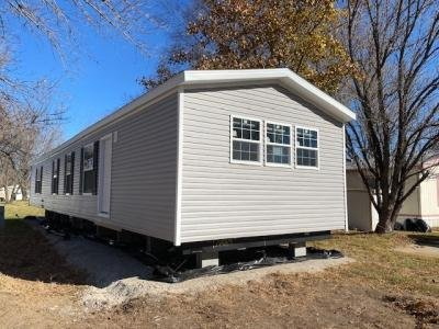 Mobile Home at 3000 Tuttle Creek Blvd., #135 Manhattan, KS 66502