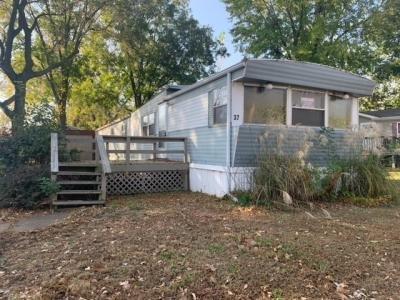 Mobile Home at 3000 Tuttle Creek Blvd., #37 Manhattan, KS 66502