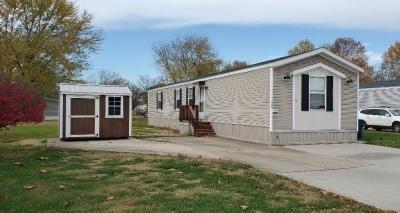 Mobile Home at 106 Happy Court Alton, IL 62002
