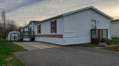 Mobile Home at 2835 S. Wagner Rd. Lot 158 Ann Arbor, MI 48103