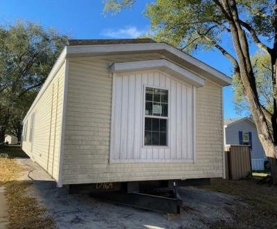 Mobile Home at 4440 Tuttle Creek Blvd., #68 Manhattan, KS 66502