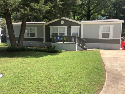 Mobile Home at 11300 Us Hwy 271 #216 Tyler, TX 75708