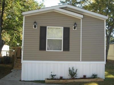 Mobile Home at 5291 Old Atlanta Rd #242 Hampton, GA 30228