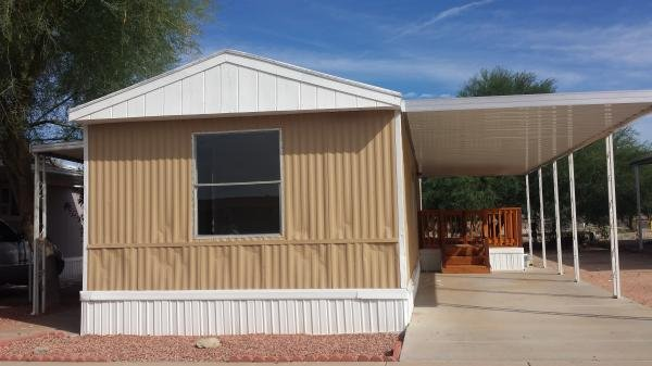 1988 TIFFANY Mobile Home For Rent