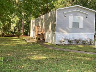 Mobile Home at 8401 NW 13th Street #161 Gainesville, FL 32653