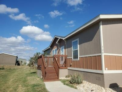 Mobile Home at 328 Lookout Ridge Lp San Marcos, TX 78666