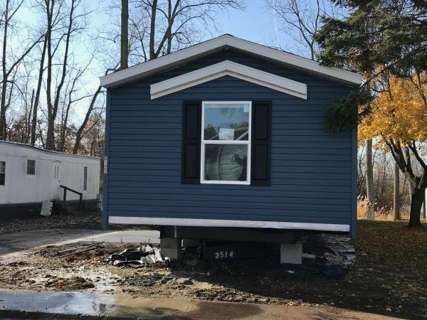 2020 Clayton Mobile Home For Rent