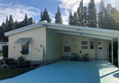 Mobile Home at 39 Lake Pointe Drive Mulberry, FL 33860