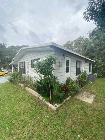 Mobile Home at 10595 Pleasant Blvd Riverview, FL 33578