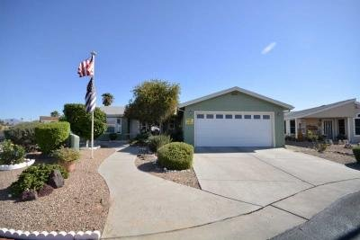 Mobile Home at 8840 E. Sunland Ave., Lot 140 Mesa, AZ 85208