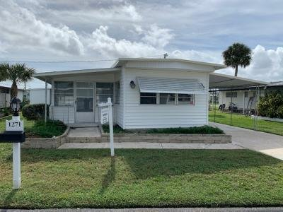 Mobile Home at 1271 Patriot Place Daytona Beach, FL 32119