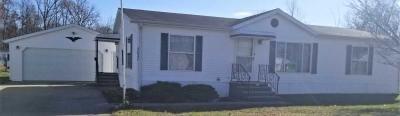 Mobile Home at 3837 Kingsridge Jackson, MI 49201