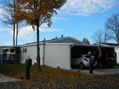 Mobile Home at 1078 Elk Sanford, MI 48657
