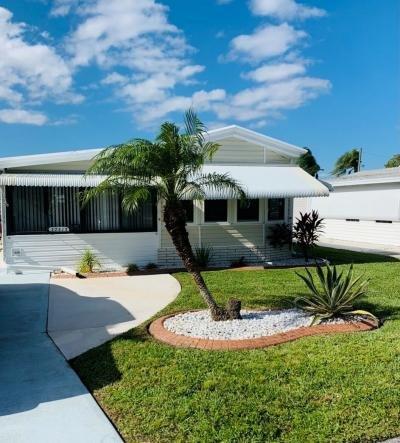 Mobile Home at 37313 Nicole Terrace Avon Park, FL 33825