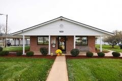 Photo 1 of 13 of home located at 35 Richmond Drive West Chester, OH 45069