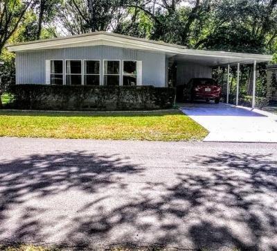 Mobile Home at 121 Magnolia Dr Lady Lake, FL 32159