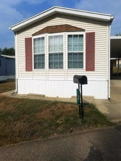 Mobile Home at 169 Country Club Blvd Dayton, OH 45417
