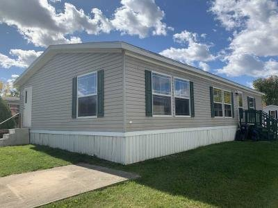 Mobile Home at 44 Park Estates Drive Belleville, MI 48111