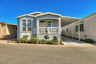 Mobile Home at 1085 Tasman Dr. #126 Sunnyvale, CA 94089