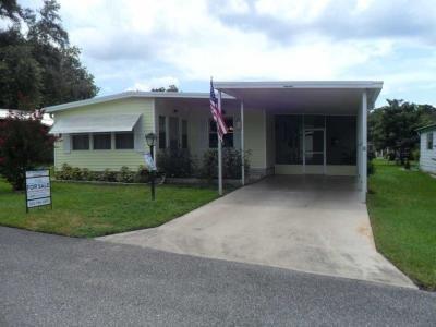 Mobile Home at 6207 Harry Lane Brooksville, FL 34601