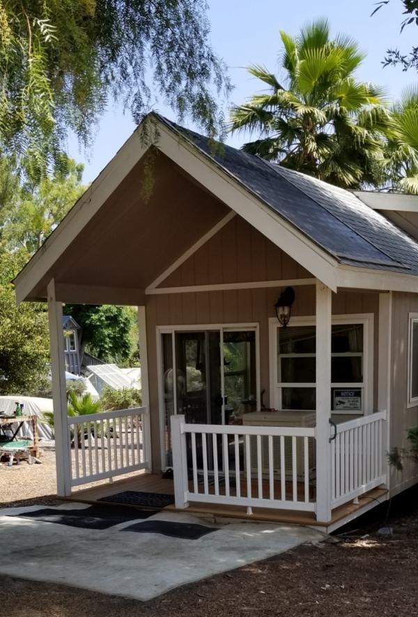 Laurel creek Mobile Home For Rent