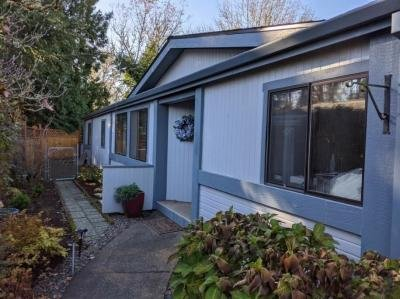 Mobile Home at 100 SW 195th Avenue, Sp. #132 Beaverton, OR 97006