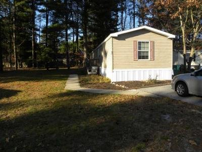 Mobile Home at 57 Briwood Queensbury, NY 12804