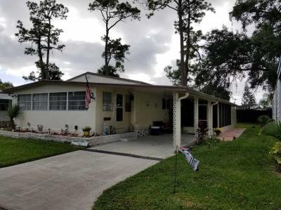 Mobile Home at 18 Coach House Ct. Daytona Beach, FL 32119