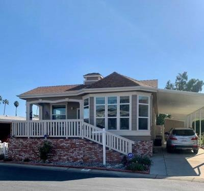 Mobile Home at 15111Pipeline Chino Hills, CA 91709