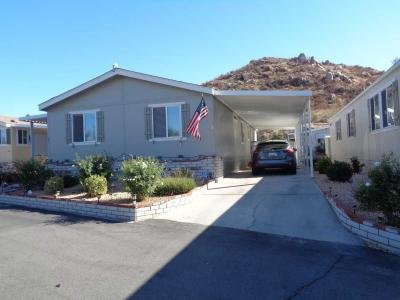 Mobile Home at 1536 S State St Spc 31 Hemet, CA 92543