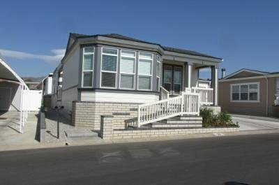 Mobile Home at 15111 Pipeline #110 Chino Hills, CA 91709