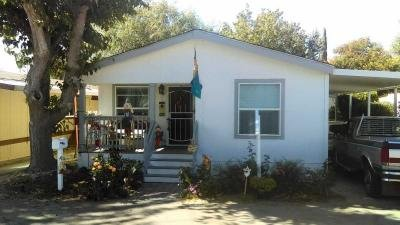 Mobile Home at 29021 Bouquet Canyon Rd Sp 226 Canyon Country, CA 91390