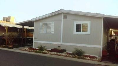 Mobile Home at 18540 Soledad Canyon Rd Sp #140 Canyon Country, CA 91351