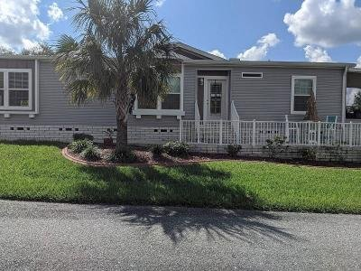 Mobile Home at 924 East Norman Street Lady Lake, FL 32159