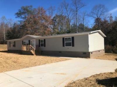 Mobile Home at 200 Whitefish Way Marietta, SC 29661