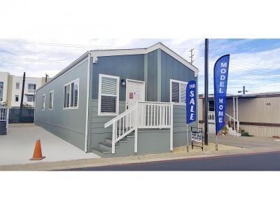Mobile Home at 100 Woodlawn Avenue, #4 Chula Vista, CA 91910