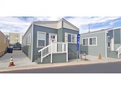 Mobile Home at 100 Woodlawn Avenue, #5 Chula Vista, CA 91910
