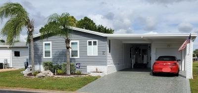 Mobile Home at 2125 Pier Drive Ruskin, FL 33570