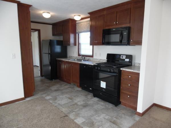 2016 Sunwood Mobile Home For Rent