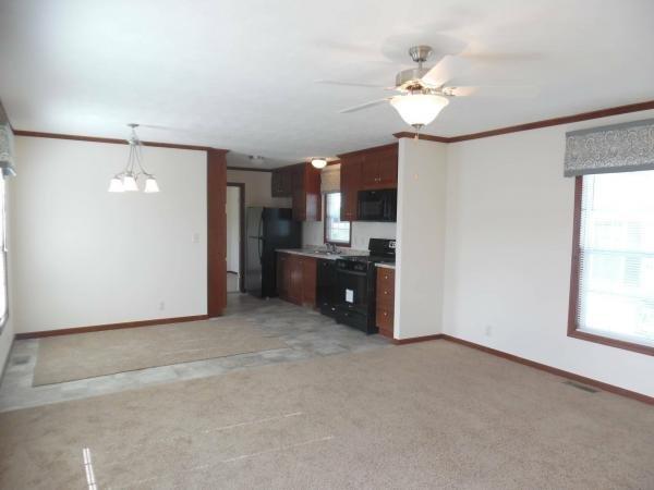 2016 Sunwood Mobile Home For Sale