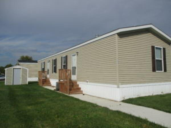 2016 Harmony Mobile Home For Rent
