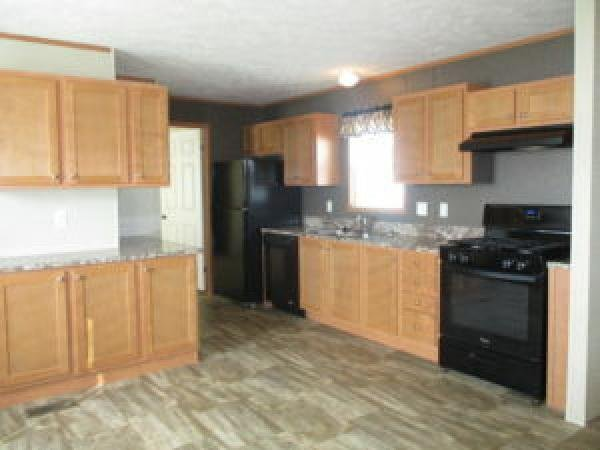 2016 Harmony Mobile Home For Sale