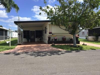 Mobile Home at 29 Serendipity Blvd. North Fort Myers, FL 33903