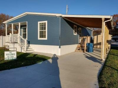 Mobile Home at 148 Wilpark Drive Akron, OH 44312