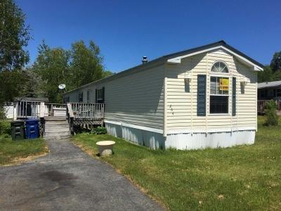 Mobile Home at 264 Bond Street Westbrook, ME 04092