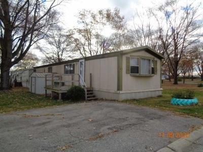 Mobile Home at 9901 N Sr 3 #47 Muncie, IN 47303