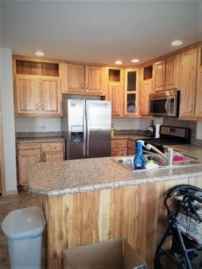 Mobile Home at 5435 Arboretum Howell, MI 48843