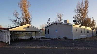 Mobile Home at 3060 E. Bridge Street # 159 Brighton, CO 80601
